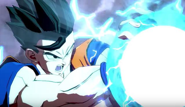 Saksikan Kehebatan Adult Gohan Dalam Trailer Terbaru Dragon Ball FighterZ