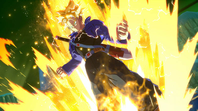 Dragon Ball FighterZ: Special Launch Event Akan Diadakan Di London Pada 26 Januari