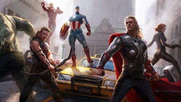 Crystal Dynamics Mewakilkan Bekas Pengarah Naughty Dog dan Visceral Untuk Projek Avengers