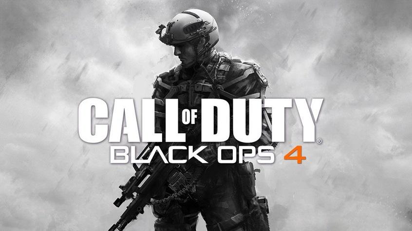 Call of Duty: Black Ops 4 Menemui Peminat Pada 12 Oktober 2018