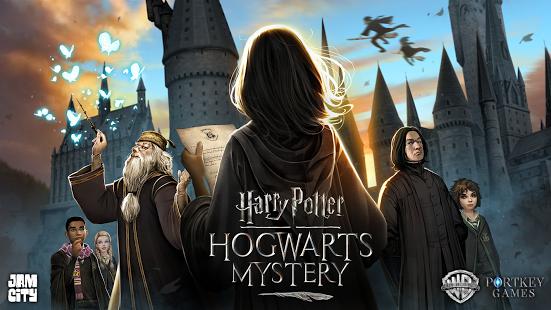 Saksikan Gameplay Harry Potter: Hogwarts Mystery Dalam Trailer Terbaru