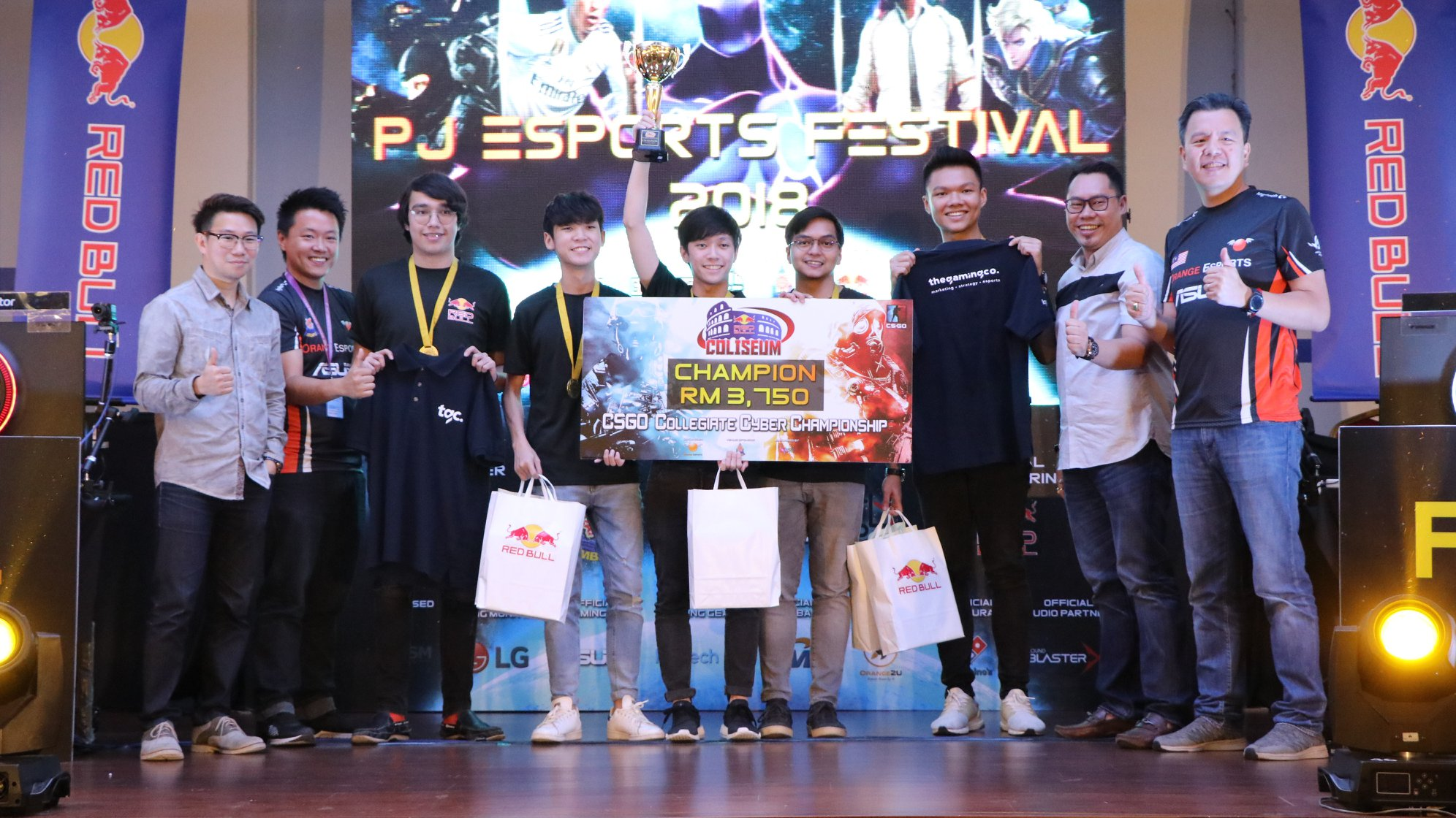 MyGameOn | Weekly Esports Recap: Here's What Went Down At MPL, PJ