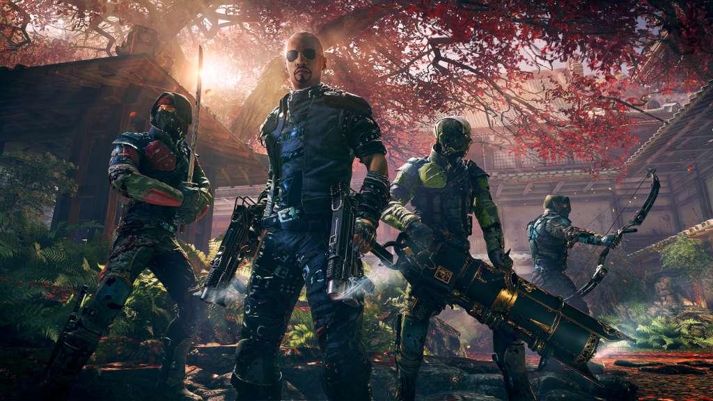 Shadow Warrior 2 Percuma Untuk Masa Terhad, Dapatkan Di GOG
