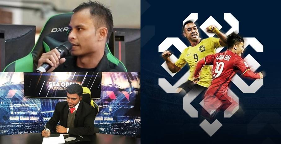 Dua Pengulas Esports Ini Merakam Kembali Detik Perlawanan Semis Dan Final AFF Suzuki Cup