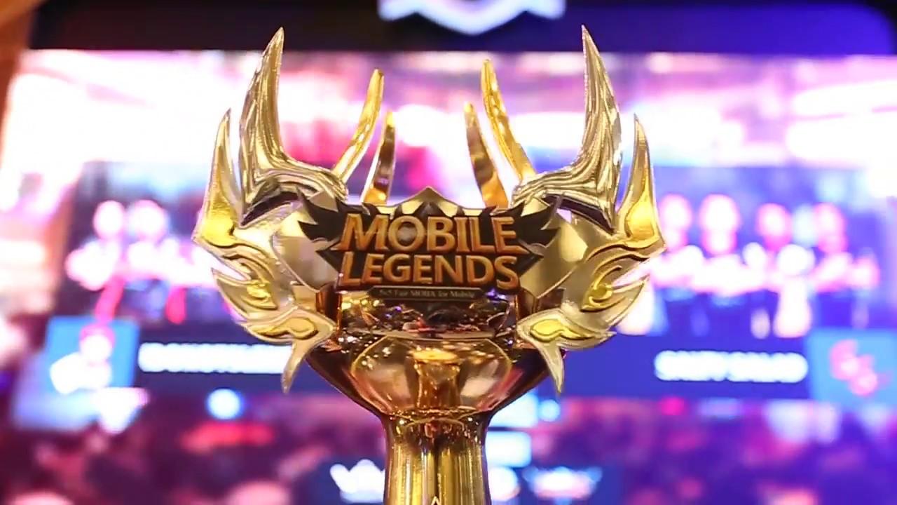 MyGameOn | Mobile Legends: MSC 2019 Akan Dianjurkan Di