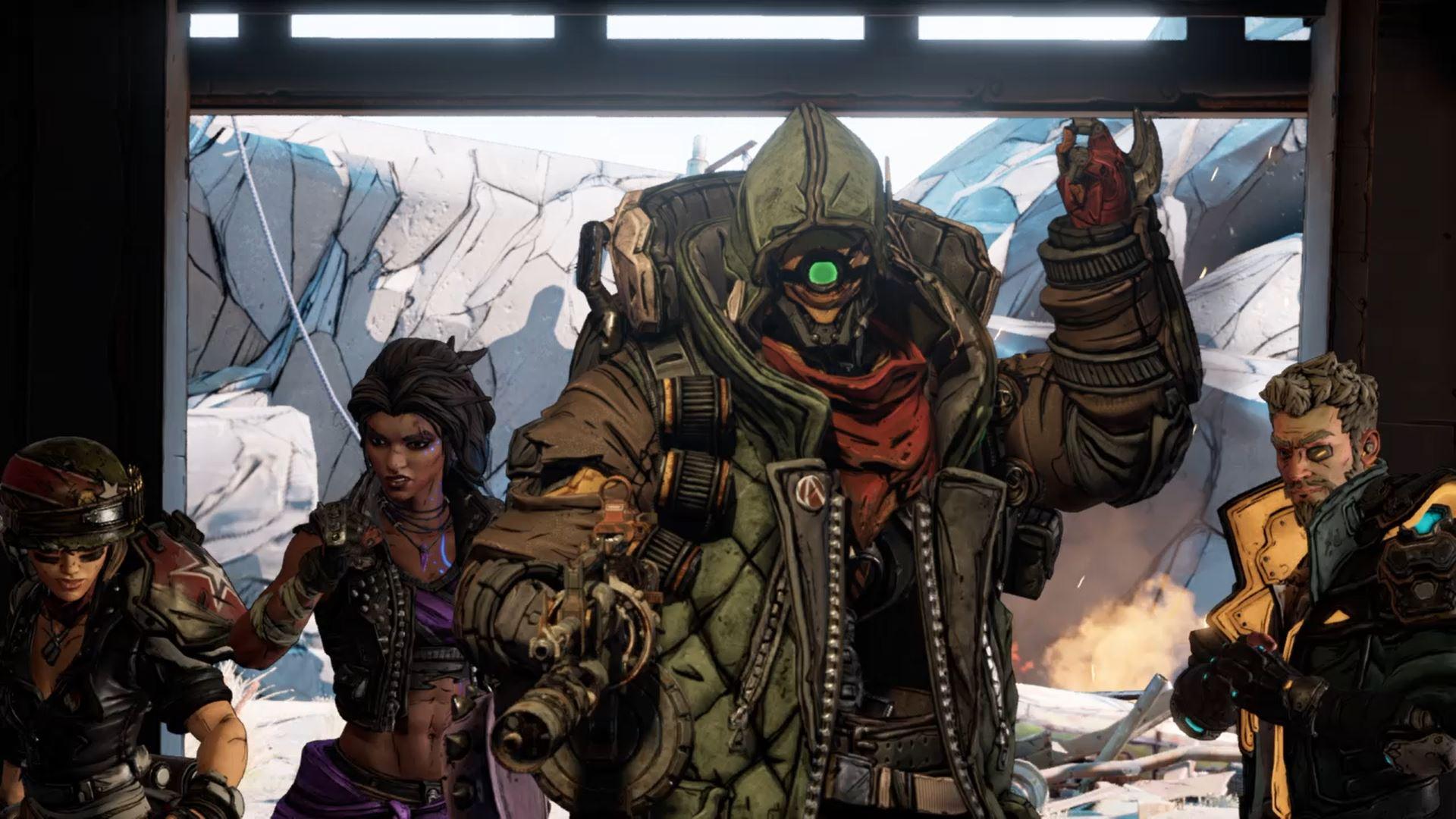 Review: Borderlands 3 Kembalikan Nostalgia First-Person Shooter Menyeronokkan Tetapi Tidak Kesampaian
