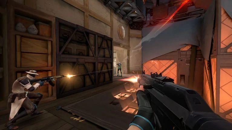 Project A Adalah Permainan Seakan Gabungan Overwatch Dan CS:GO – Dibangunkan Oleh Riot Games