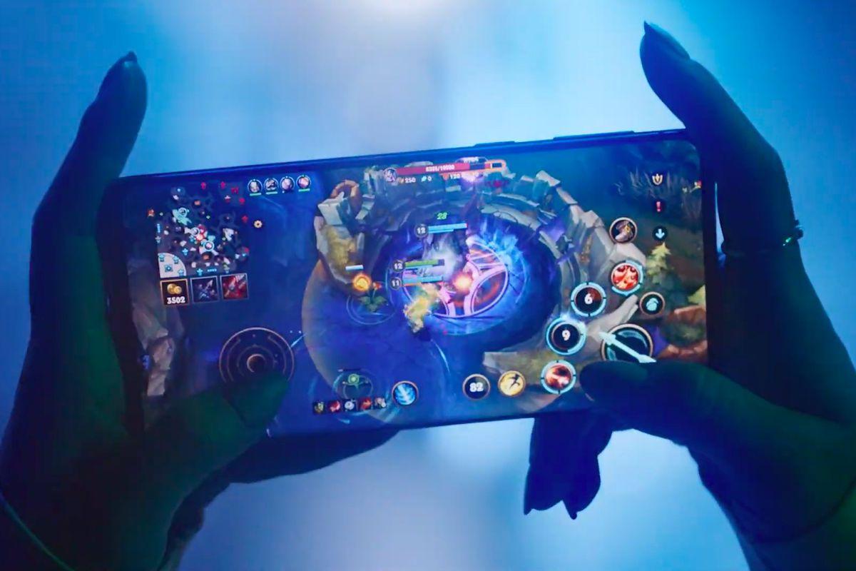 League Of Legends: Wild Rift Diumumkan – LOL Versi Mobile, Akan Hadir Pada 2020!