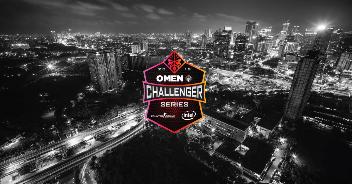 Segala Yang Korang Perlu Tahu Tentang Omen Challenger Series 2019