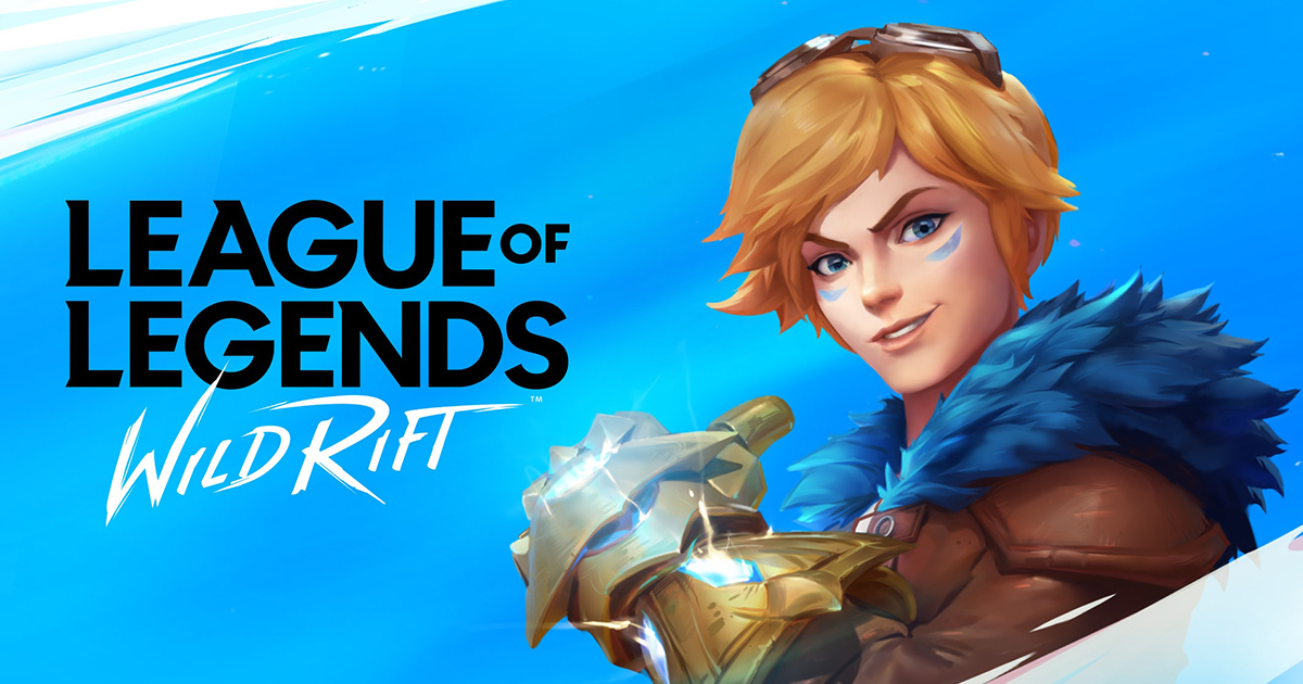 Bagaimana League of Legends: Wild Rift Akan Bersaing Dengan Mobile Legends Dan Arena of Valor?