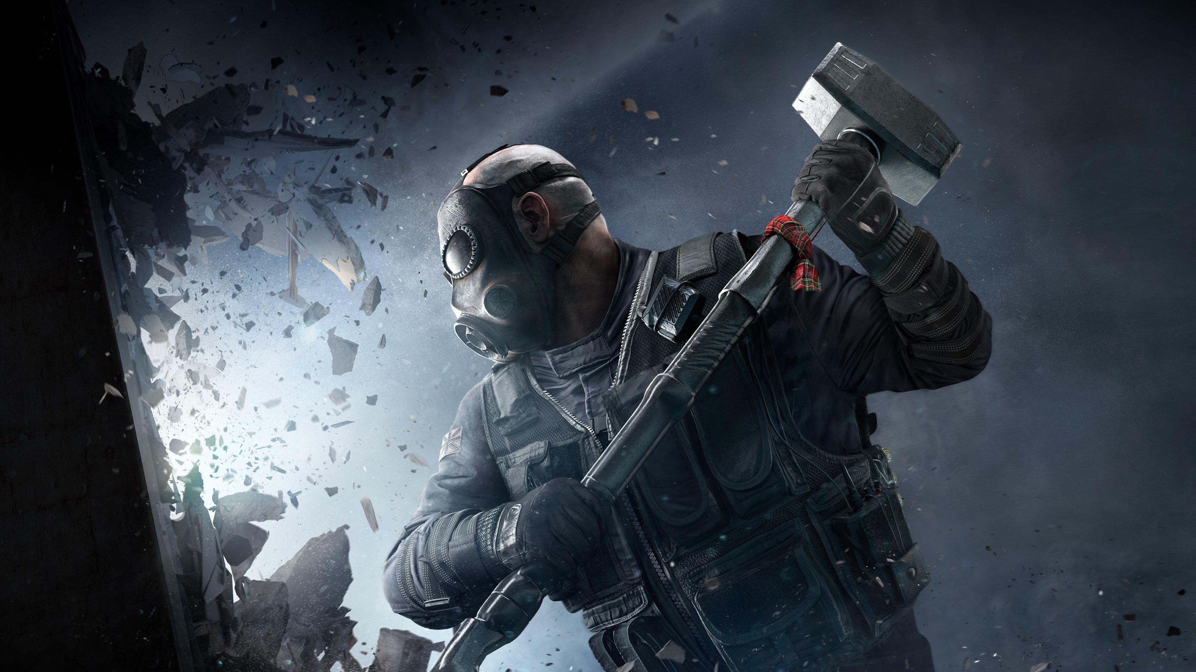 Rainbow Six Siege Akan Hadir Ke PlayStation 5 – Kata Ubisoft