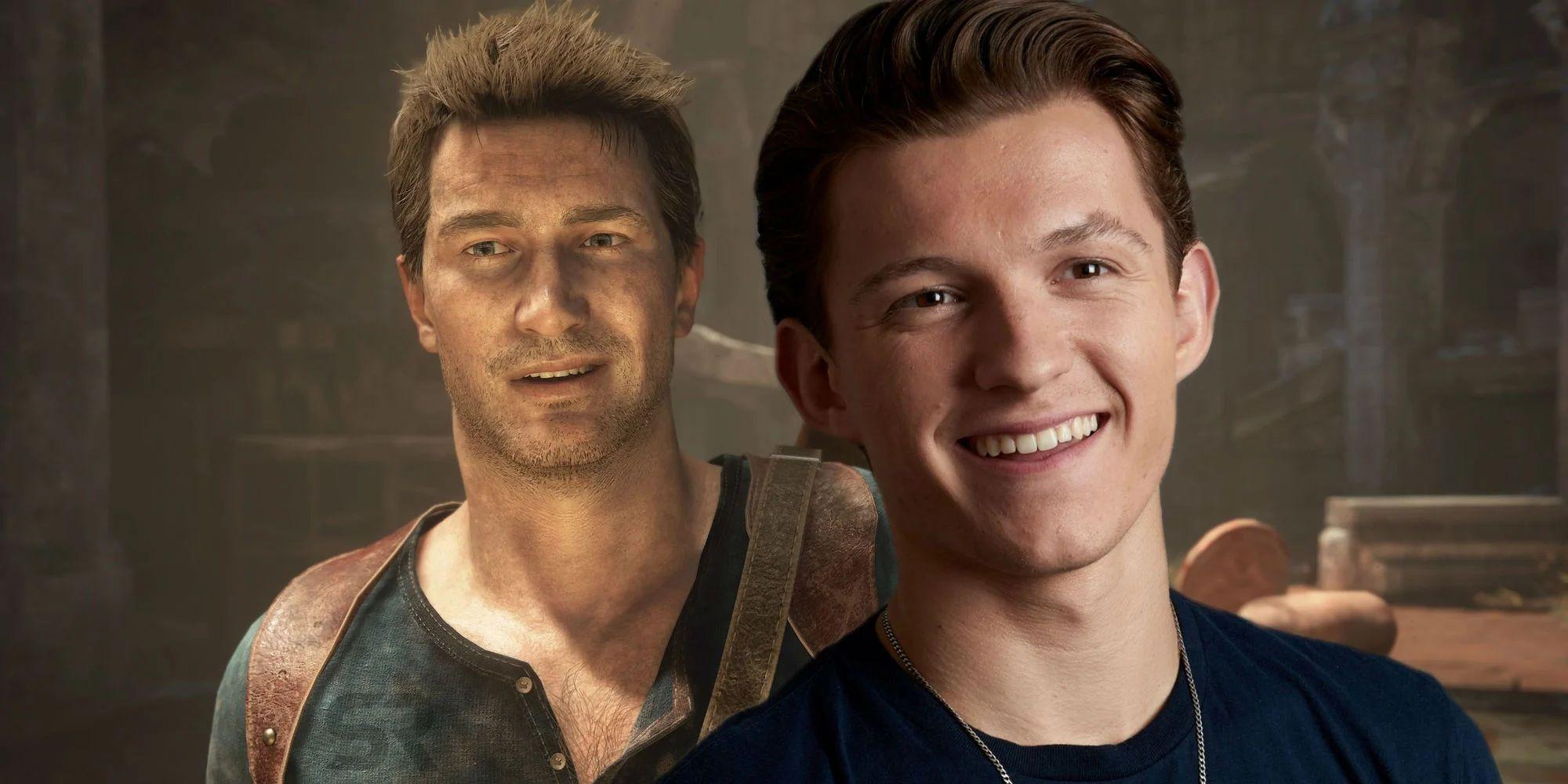 Filem Uncharted Lakonan Tom Holland Banyak Diinspirasikan Dari Uncharted 4