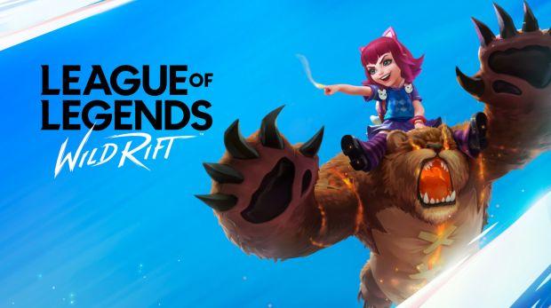 League of Legends: Wild Rift – Beberapa Champion Ada Perubahan Menarik