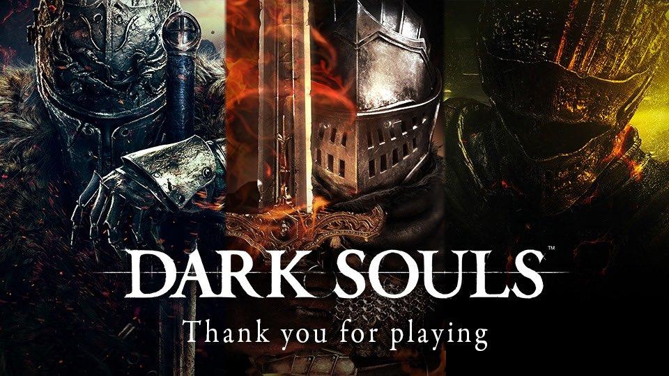 Siri Dark Souls mencecah 27 juta unit jualan
