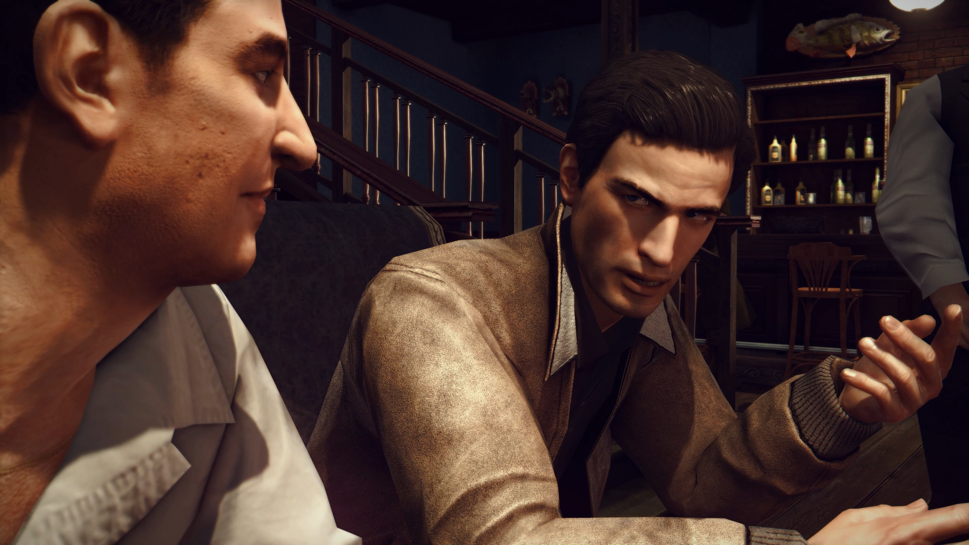 Mafia II: Definitive Edition kini tiba di PC, PS4, dan Xbox One