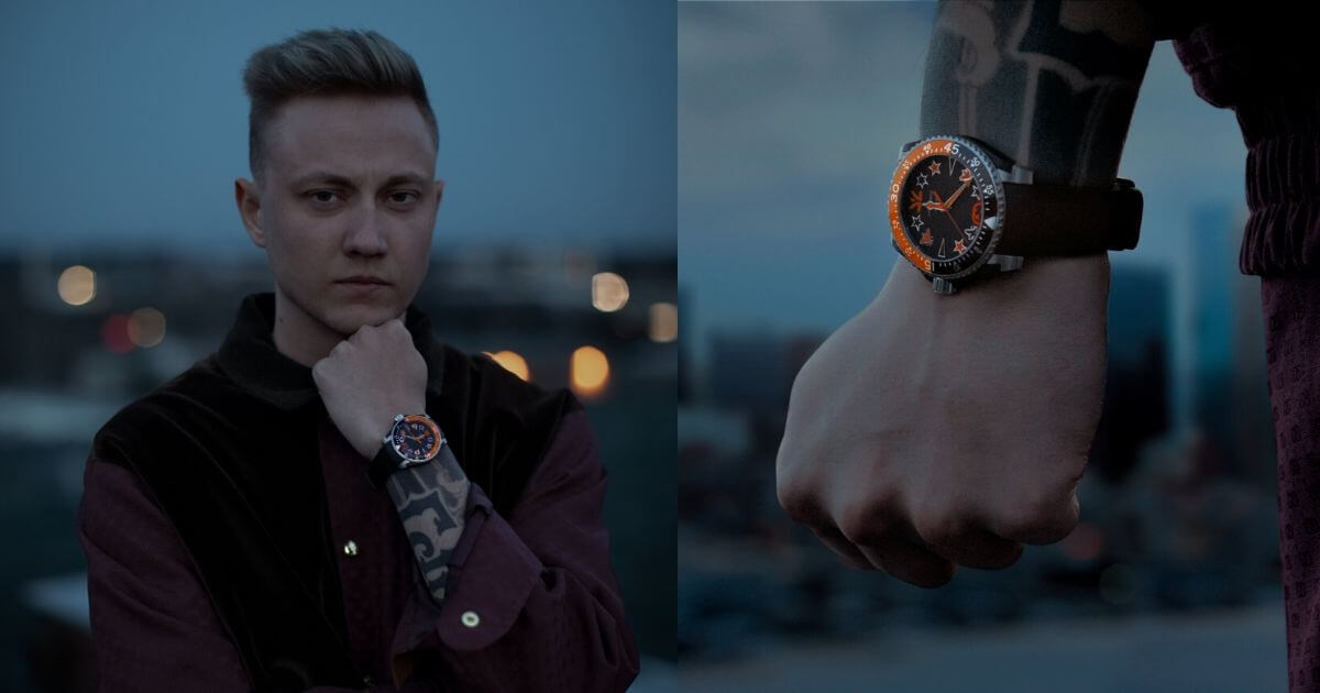 Gucci masuk pasaran e-sukan, lancar jam tangan diinspirasikan dari Fnatic