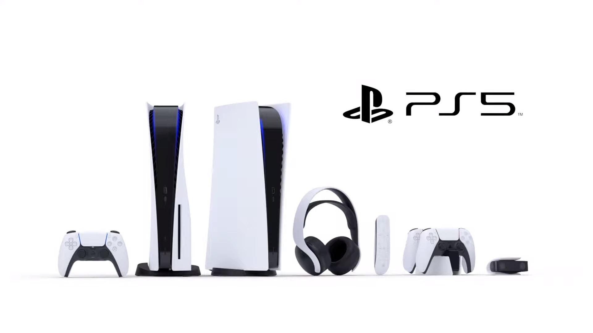 Sony kurangkan 4 juta unit PS5 untuk pengeluaran fasa pertama