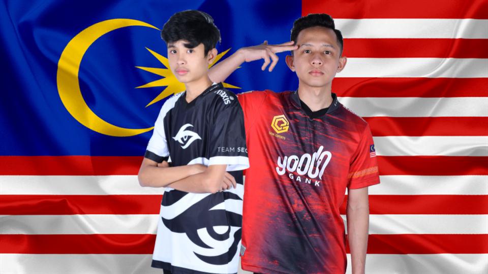 PMWL: Malaysia Boleh! Team Secret dan Yoodo Gank mara ke Super Weekend terakhir