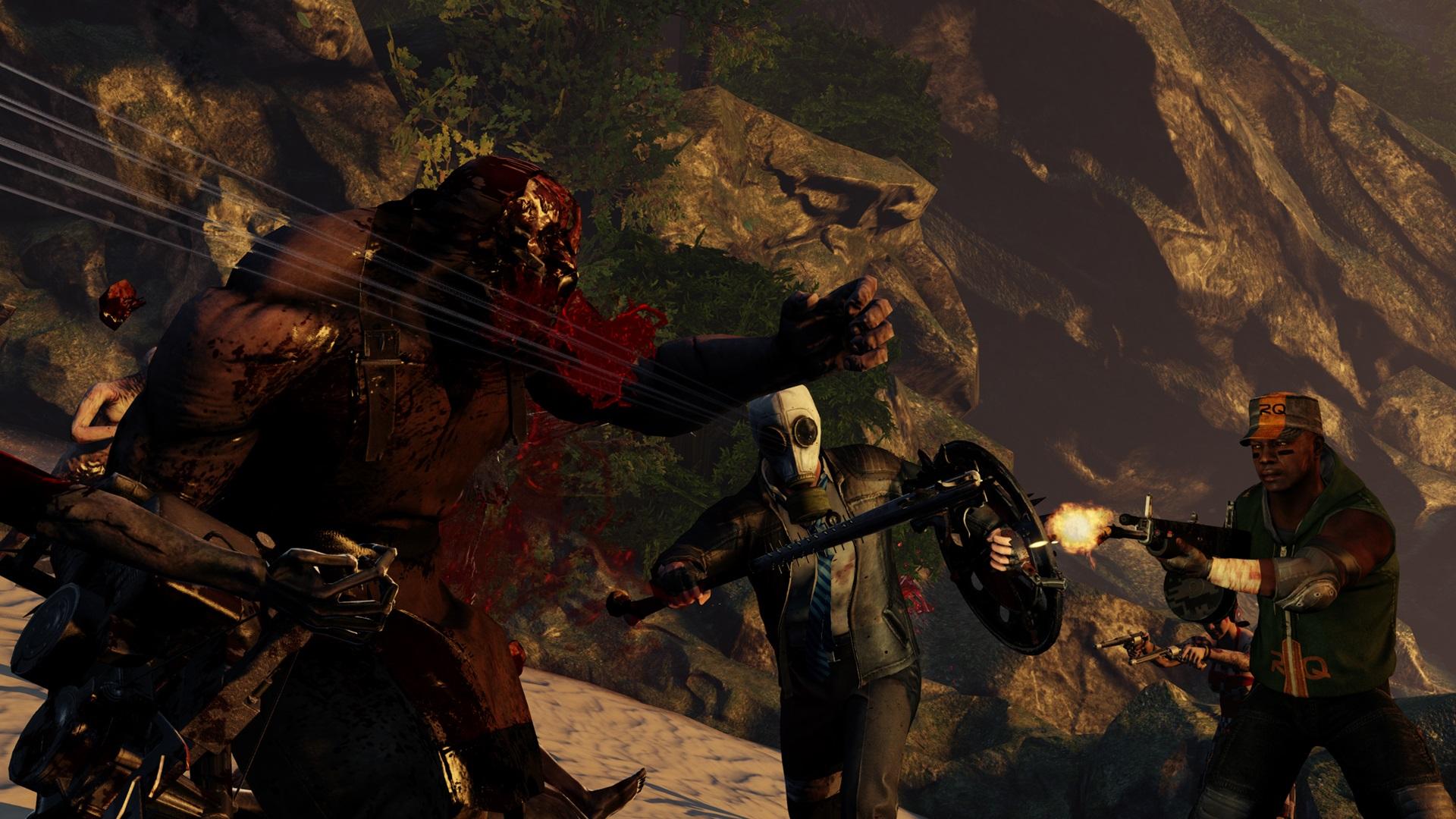 MyGameOn | Killing Floor 2 antara permainan video percuma ...