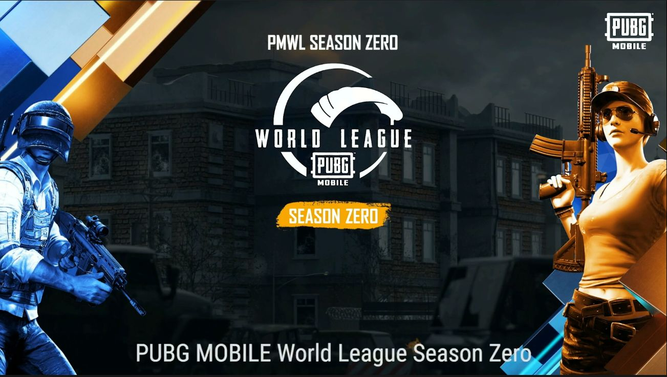 Segala yang korang perlu tahu tentang PUBG Mobile World League Season 0: East