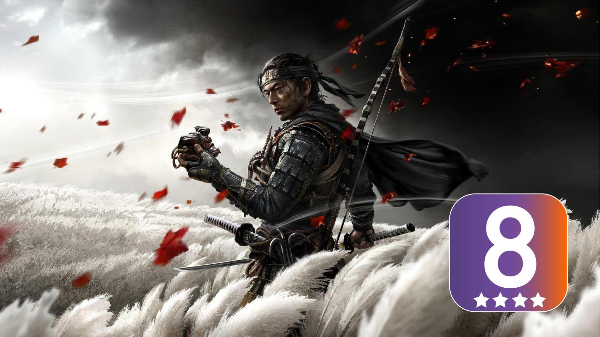 [Review] Ghost of Tsushima – permainan video samurai terbaik generasi ini