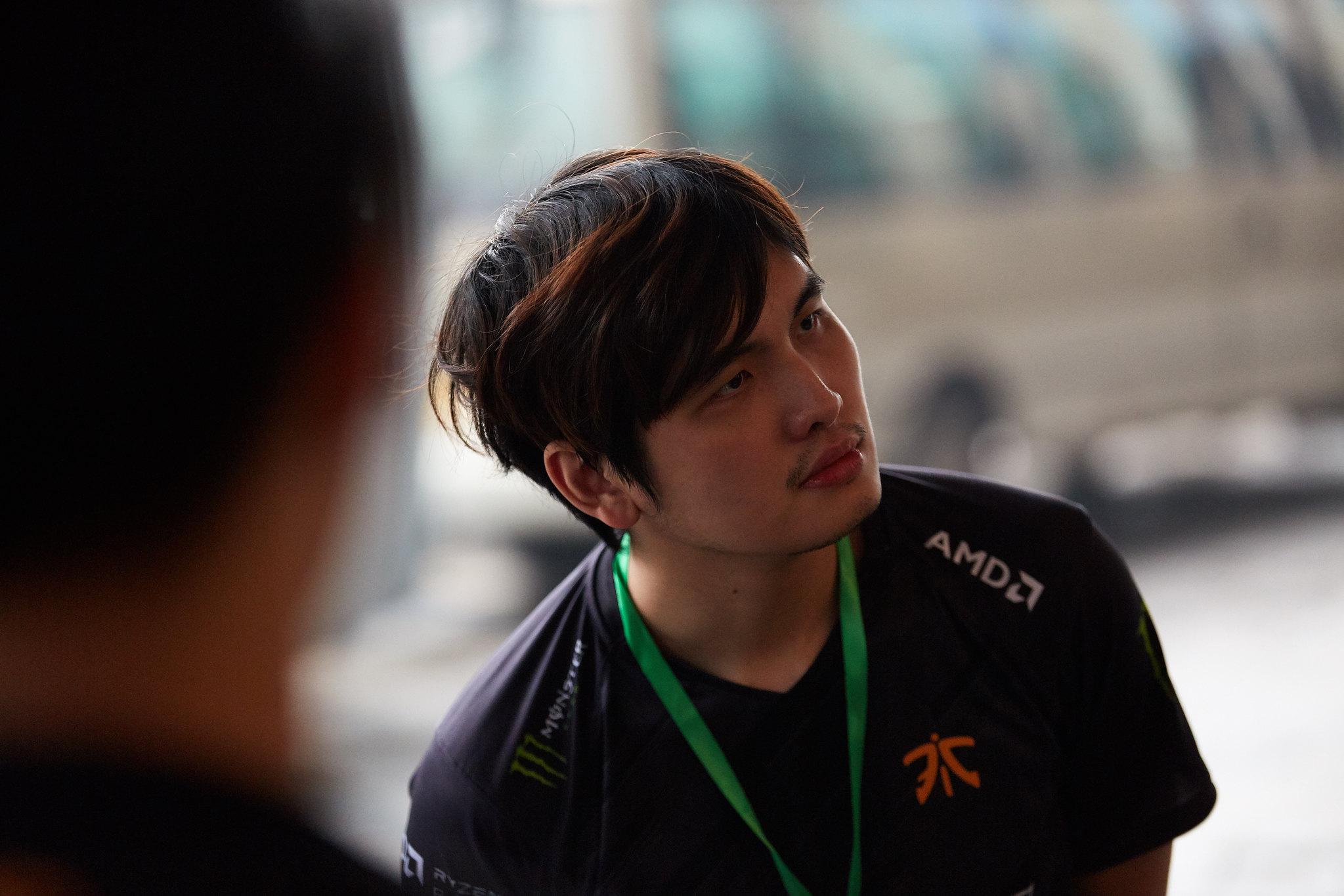 DOTA2: Iceiceice tidak lagi bersama Fnatic, cari peluang di rantau lain (bukan Asia Tenggara)
