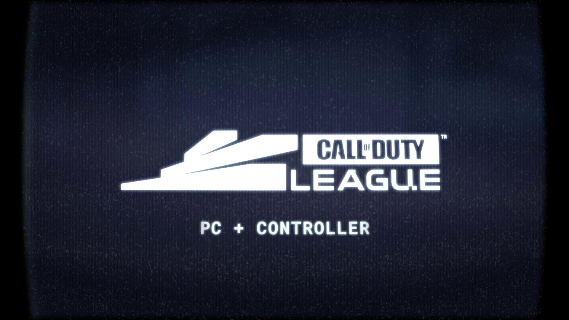 Call of Duty League berpindah ke PC tetapi papan kekunci dan tetikus tidak dibenarkan