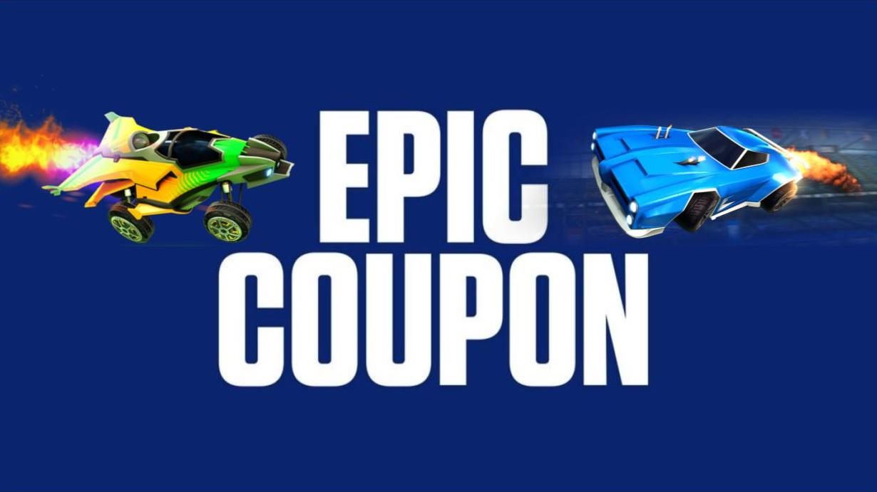 Dapatkan kupon $10 di EGS dengan memuat turun Rocket League secara percuma