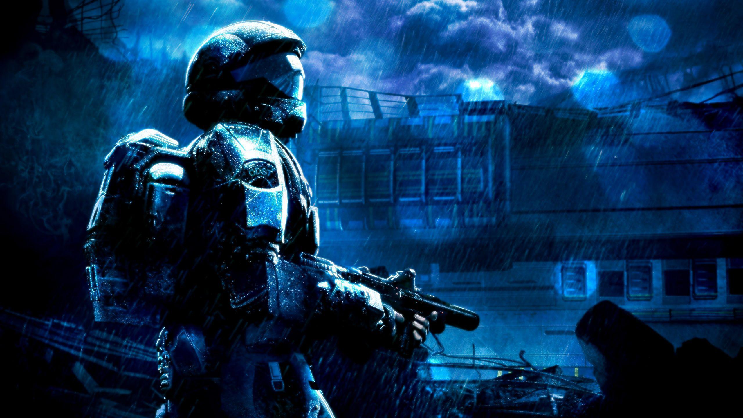 Halo 3: ODST akan tiba di PC pada 22 September