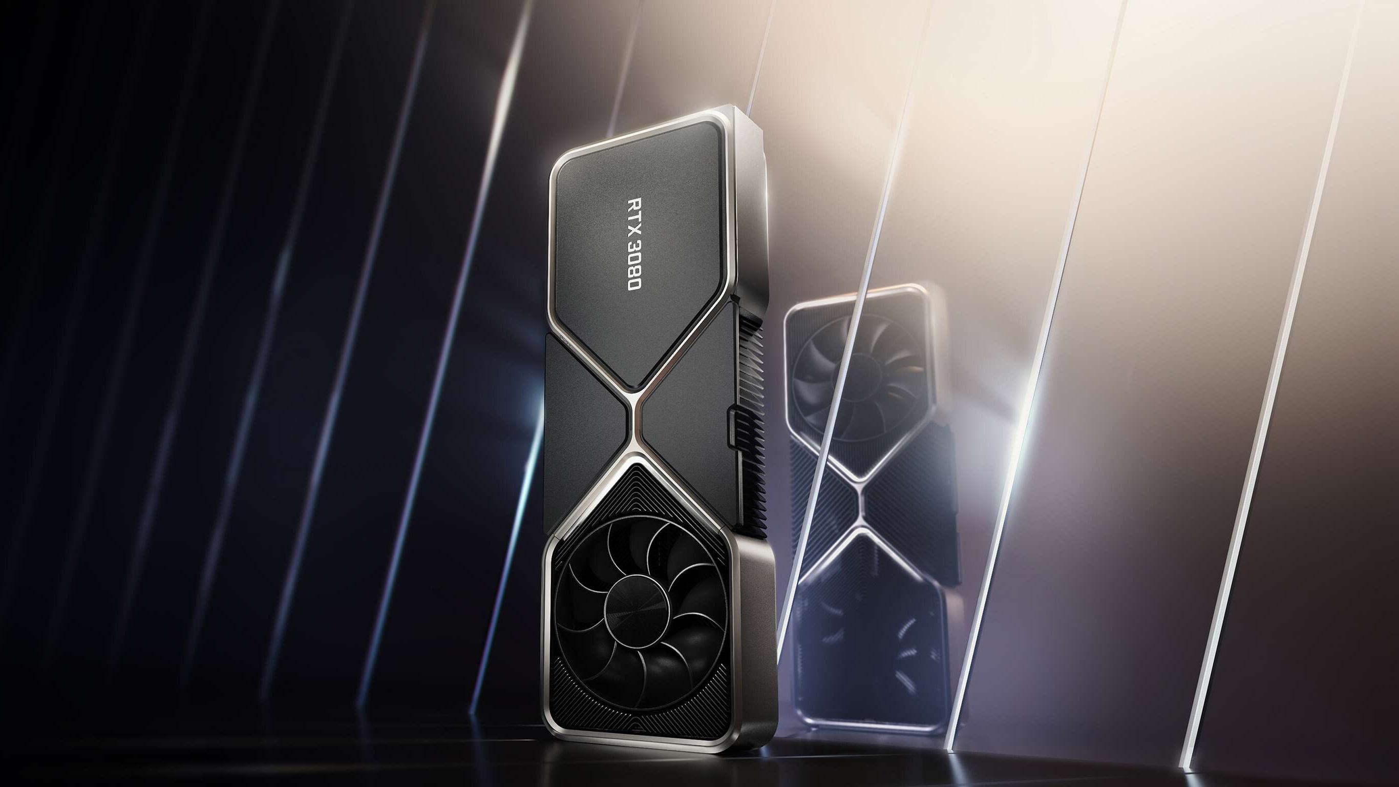 Nvidia: harga rasmi GeForce RTX 3090, 3080, 3070 telah disenaraikan