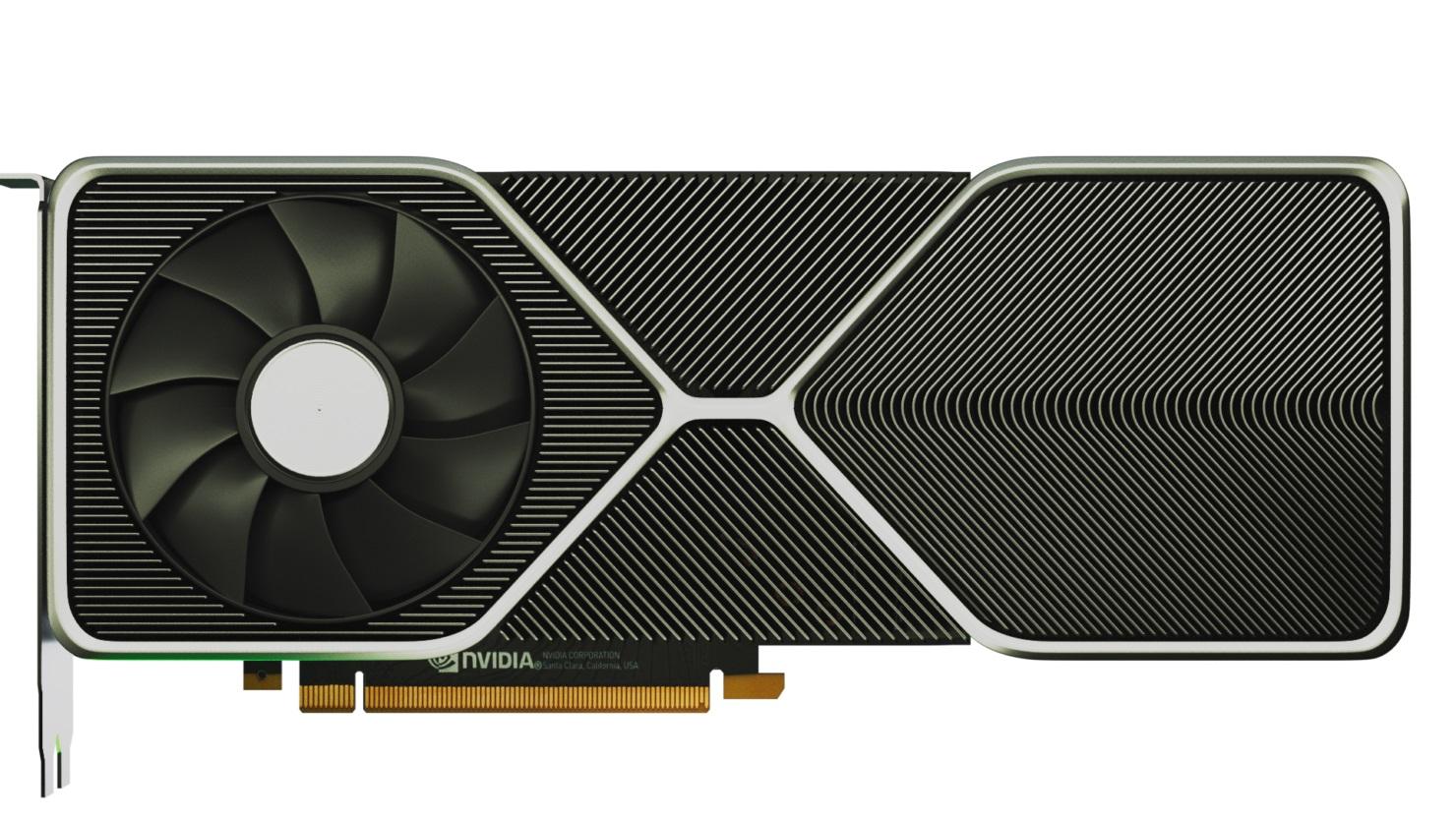 GeForce Special Event akan berlangsung malam ini, RTX 3090 sudah tertiris?