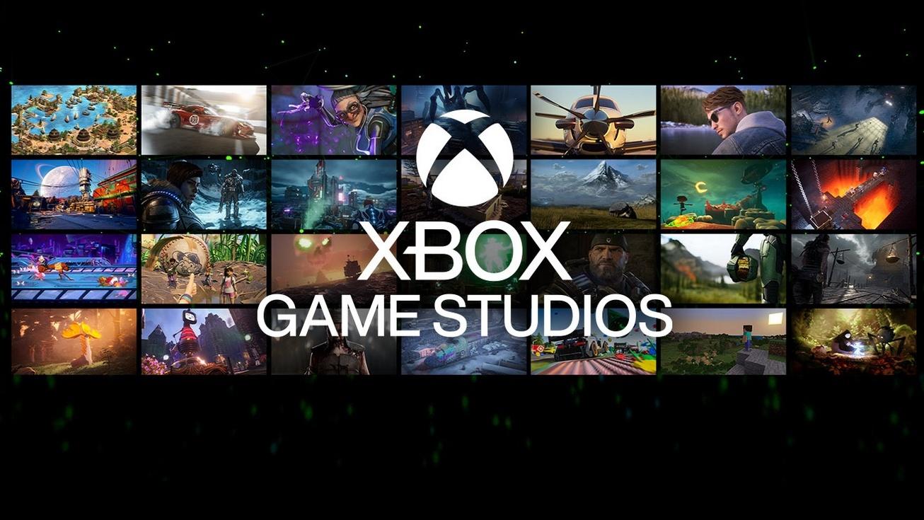 Microsoft rancang untuk beli lebih banyak studio pembangunan permainan video