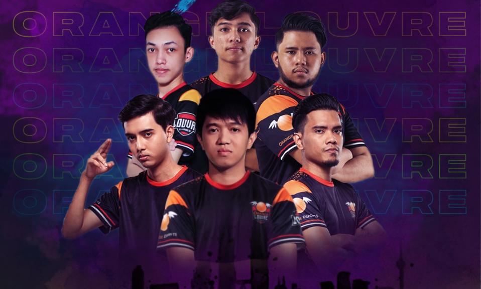MPLI: Dari peringkat universiti sehinggalah ke pentas Asia Tenggara – Neo (Orange Louvre Esports)