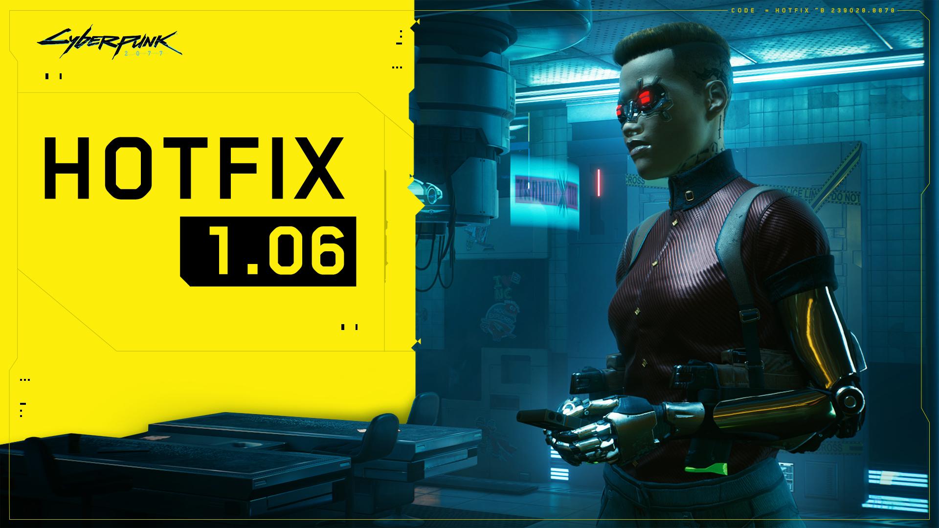 Isu fail save Cyberpunk 2077 akhirnya diselesaikan dalam kemas kini terbaru