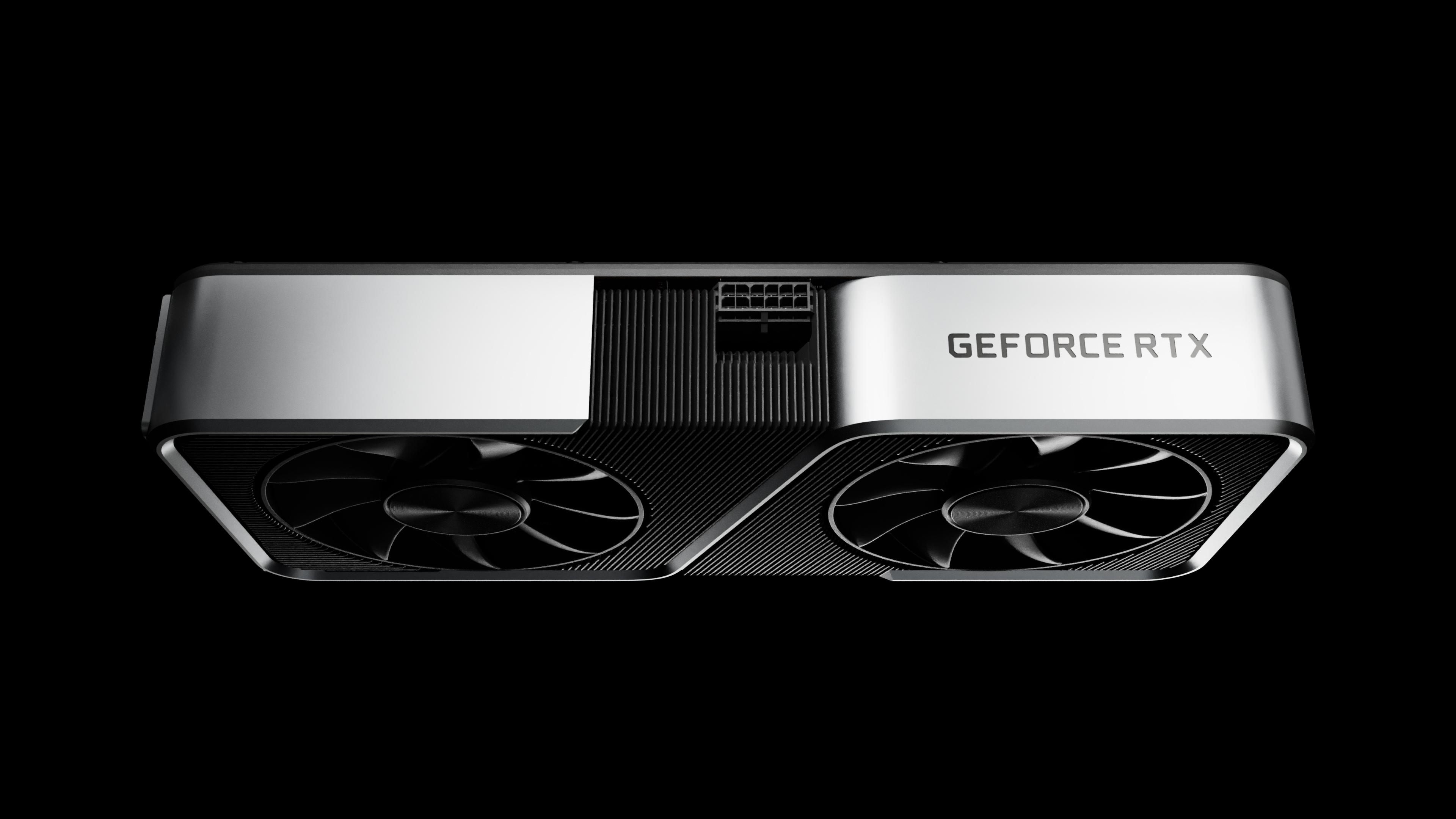 Nvidia GeForce RTX 3060 Ti akan tiba di pasaran Malaysia – bermula pada harga RM1,880