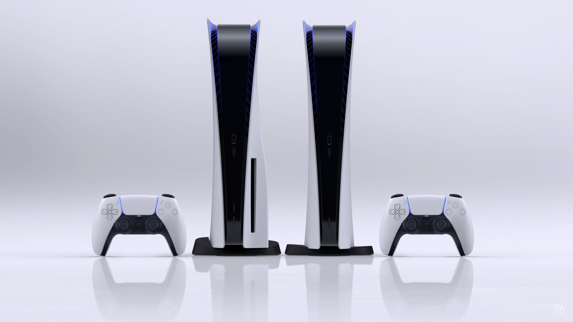 Masa depan PS5 dalam e-sukan