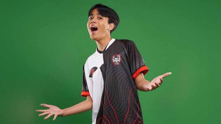 Celiboy dianggap pemain terbaik Indonesia, menurut Dreammax
