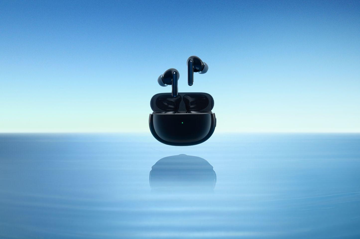 [Review] Oppo Enco X – Fon telinga nirwayar premium, berbaloi dengan harga
